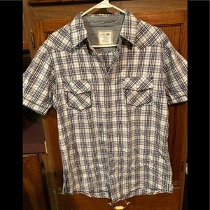 Urban pipeline button up